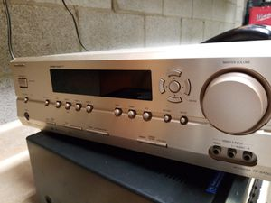 Onkyo tx-sa504 av receiver for Sale in Fort Sumner, NM
