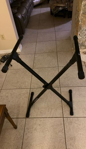 Keyboard stand for Sale in Tampa, FL