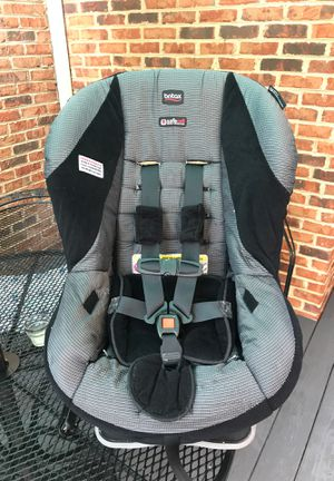 Britax Roundabout Convertible Car Seat for Sale in Johnson City, TN