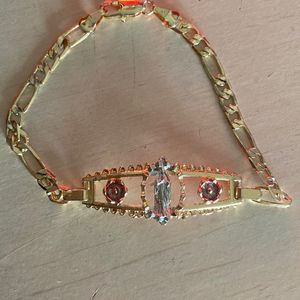 Our Lady Of Guadalupe Bracelet for Sale in Gaithersburg, MD
