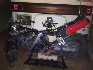 Motorcycle kawasaki for Sale in Glendale, AZ