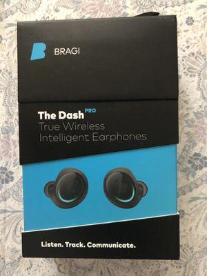 Bragi - The Dash Truly Wireless Smart Earphones for Sale in Alexandria, VA