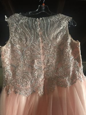 Dress Rose Pink/ Blush for Sale in Hammond, IN