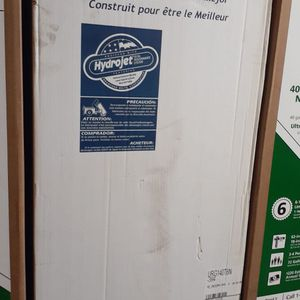 Water Heater 40 Gallons New In Box 📦 Closed for Sale in Ontario, CA