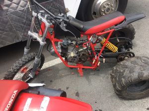 Garage Build Project - Trike for Sale in Concord, CA