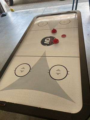 MD sports air hockey table for Sale in Ontario, CA