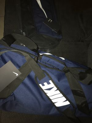 Nike Duffle Bag (NEW) for Sale in Montgomery, AL