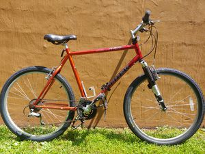 Trek 820 Mountain Track Medium/Large for Sale in Frederick, MD