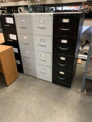 File cabinets. $30/ea for Sale in Covina, CA