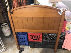 Brand new Single bed frame with headboard for Sale in Harrisburg, PA
