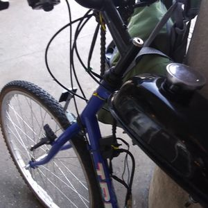 Bike With 80 Cc Motor for Sale in Philadelphia, PA