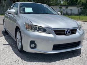 2012 Lexus CT for Sale in Tampa, FL
