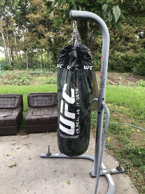 Punching bag for Sale in Salt Lake City, UT