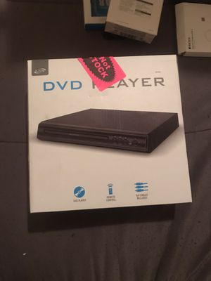 DVD player for Sale in Mesquite, TX