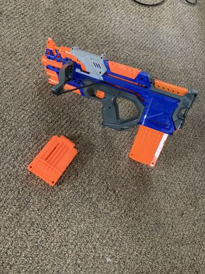 Nerf gun for Sale in Salem, OR
