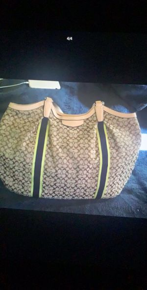 Coach Bag for Sale in Compton, CA