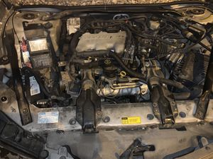 2000 Chevy impala (parts only) for Sale in Philadelphia, PA