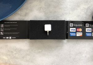 Square Reader for Credit Card Payments NEW for Sale in Orange, CA