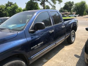 Dodge Ram 2002 parts for Sale in Houston, TX