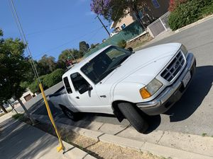 2001 Ford ranger XLT $4000 for Sale in San Diego, CA