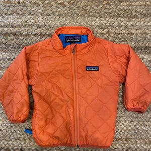 Patagonia 12-18 Month nano-puff for Sale in Seattle, WA