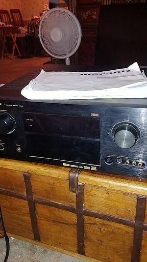 Marantz model sr8500 AV Surround Receiver for Sale in Los Angeles, CA