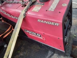 Lincoln 250 welder and generator for Sale in Atlanta, GA
