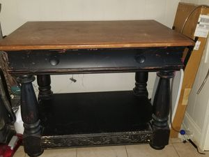 Kitchen island table for Sale in Greenville, SC
