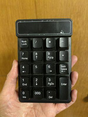 Wireless 10-key keyboard for Sale in La Mesa, CA