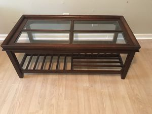 Coffee Table & TWO End Tables for Sale in Murfreesboro, TN