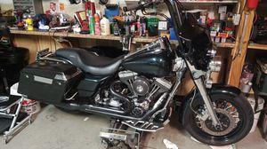 2003 Harley roadking for Sale in Oakley, CA
