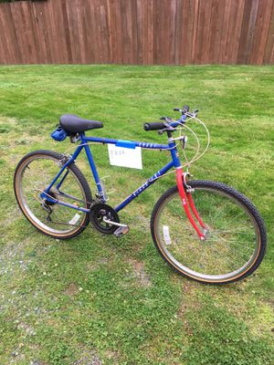 FREE - Bicycle for Sale in Lake Stevens, WA