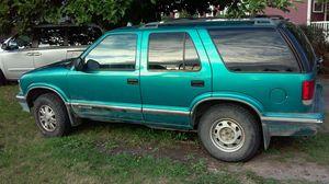 Chevy blazer 4x4 for Sale in Monroe, WA