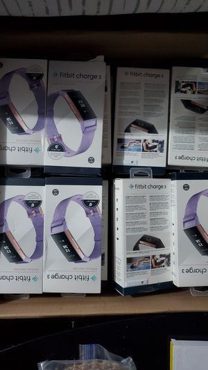 Buy Fitbits in bulk for Sale in Piscataway, NJ