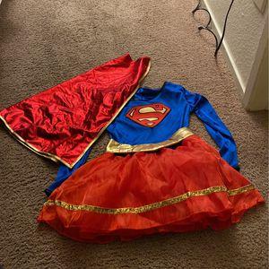 Costume Size 5-6/ Disfraz Talla 5-6 for Sale in Highland, CA