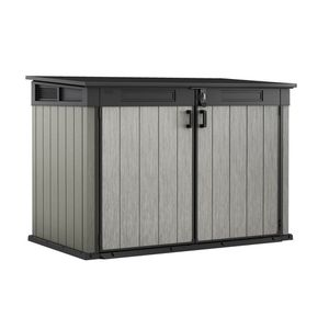 Keter Horizontal shed resin for Sale in Phoenix, AZ