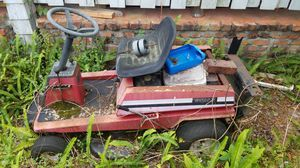 $20 riding mower lawn tractor MTD for Sale in Jacksonville, FL