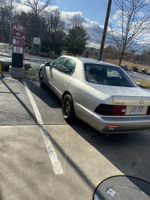 Lexus LS400 for Sale in Chelmsford, MA