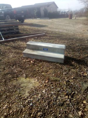 Concrete steps for Sale in Sallisaw, OK