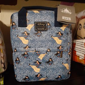 LOUNGEFLY MULAN disney backpack for Sale in Imperial Beach, CA