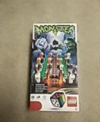Monster 4 Lego board game for Sale in Vienna, VA