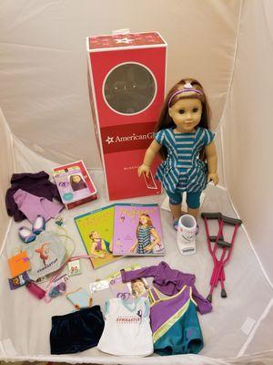 McKenna American girl doll for Sale in Montclair, VA