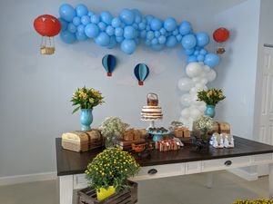 Balloons $250 for Sale in Naples, FL