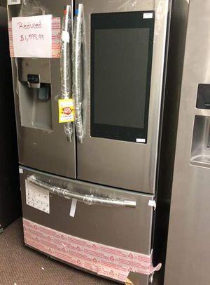 Samsung Refrigerator 🙈⚡️⏰⏰✔️🍂🍂🔥😀🙈⚡️⚡️⏰✔️🍂🔥😀🙈⚡️⏰✔️ Appliance Liquidation!!!!!!!!!!!!!!!!!!!!!!!!!!!!! for Sale in Cedar Park, TX