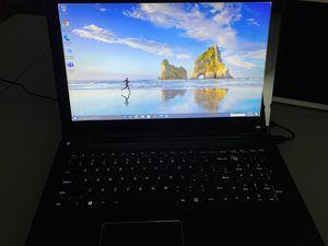 laptop lenovo ideapad U530 touch core i7 for Sale in Miami, FL