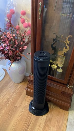 Holmes tower fan, excellent condition, works very good for Sale in Queen Creek, AZ