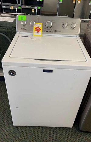BRAND NEW MAYTAG MVWC565FW WASHER 03NFA for Sale in Corona, CA