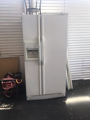 White Fridge for Sale in San Diego, CA