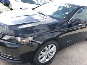 2016 Chevy Impala for Sale in Houston, TX