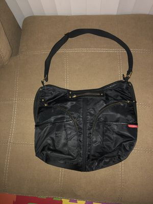 Skip Hop Expandable Diaper bag for Sale in Stamford, CT